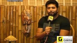 Aadhibhagavan Exclusive - Jayam Ravi