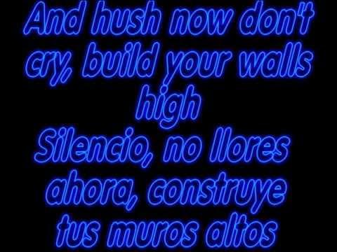 Ella Henderson - Beautifully unfinished lyrics & sub español