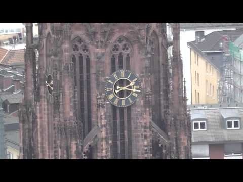 Der Frankfurter Dom in HD - The Frankfurt cathedral in HD