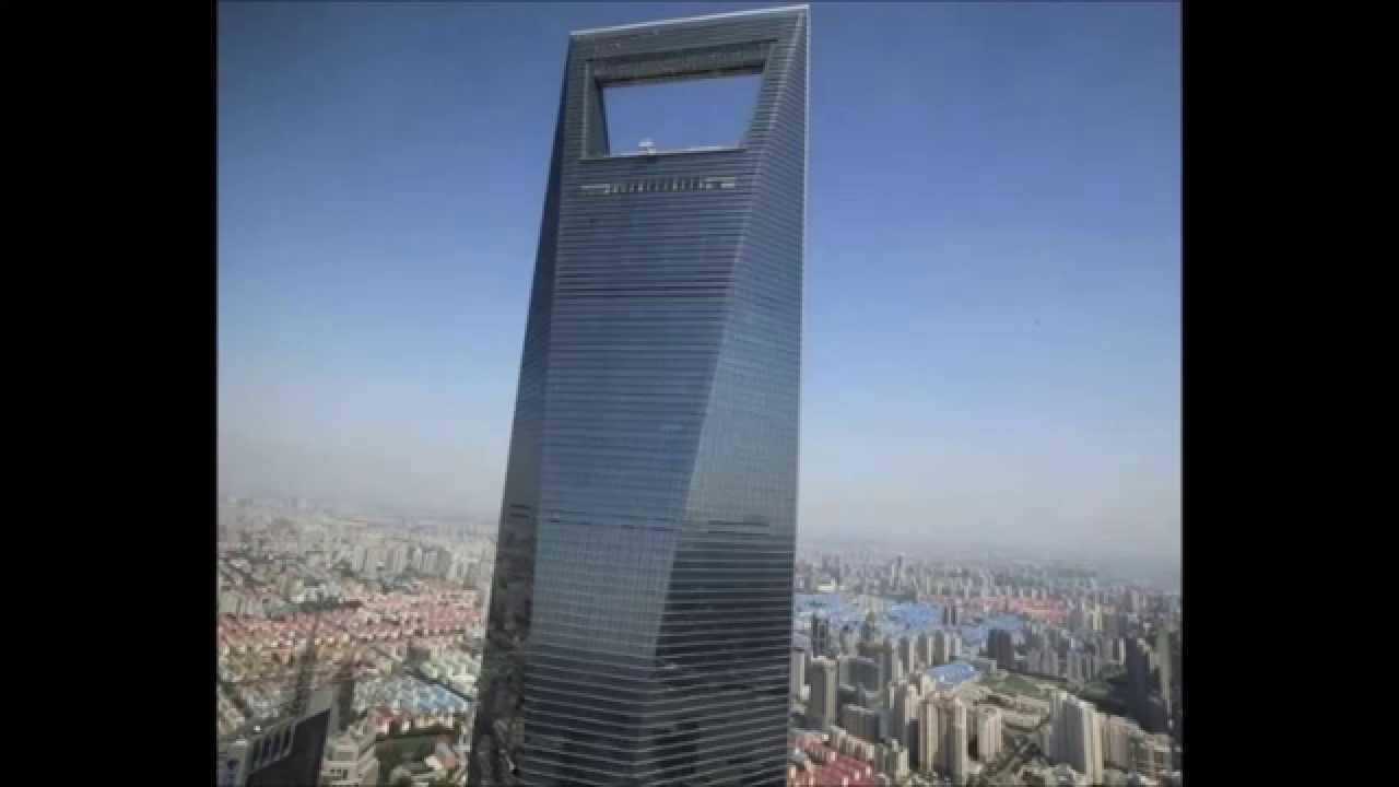 Top 10 des tours les plus hautes du monde youtube - Tour les plus hautes du monde ...