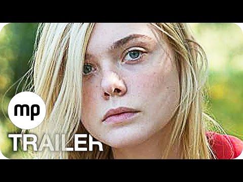 JAHRHUNDERTFRAUEN Trailer German Deutsch (2017) Exklusiv