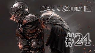 Dark Souls 3 - ''La boda del Señor de los Huecos'' - LET'S PLAY ESPAÑOL - EP. 24