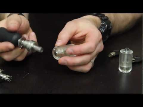 A Beginner's Guide to Tubular Lock Picking