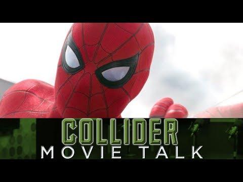 Spider-Man Sequel To Launch MCU Phase 4 - Collider Movie Talk