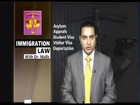 IMMIGRATION LAWS  EP 090916
