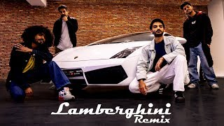 Lamberghini Remix [The Doorbeen Feat. Ragini] - Kundu House Project