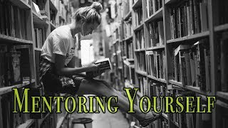 Mentoring Yourself – The Guide Inside