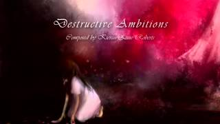 Destructive Ambitions - Electronic Metal Instrumental