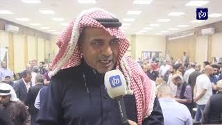 فعاليات شعبية تستنكر موقف رئيس بلدية الكرك - (3-5-2019)