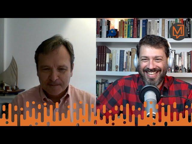 Conversas com o Meio: Octavio Amorim Neto