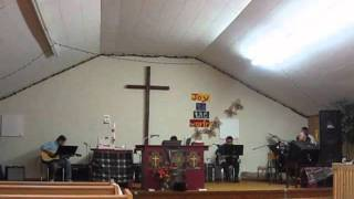 Willy Lawley,Lloyd Austin & Alec West (come holy spirit i need thee)