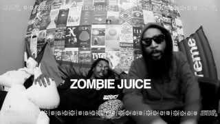 ZOMBiEvision: BetterOffDead Tour Cypher 2
