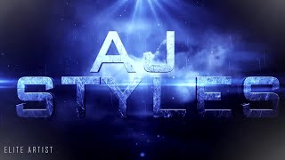 ► AJ Styles || 4th Custom Titantron 2019 || Phenomenal  ᴴᴰ ◄