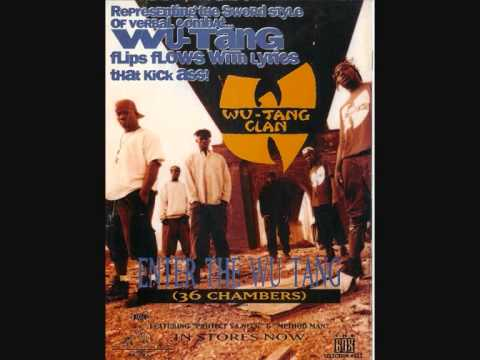 WU-TANG CLAN   BRING DA RUCKUS FULL INSTRUMENTAL  NO LOOP