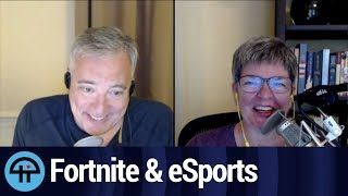 Fortnite Is Taking Over eSports
