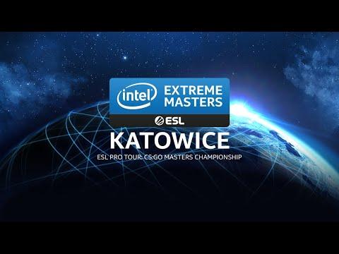 🔴LIVE: IEM Katowice   Semi-final - Natus Vincere Vs. Astralis