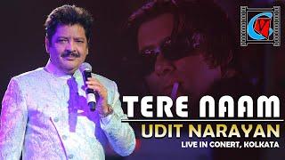 Tere Naam Humne Kiya Hai || Tere Naam || Salman Khan || Udit Narayan || Live In Concert || Kolkata
