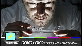 Coko Loko Chocolate Estimulante | Tongue News