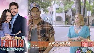 Mi marido tiene familia | Avance 20 de julio | Hoy - Televisa