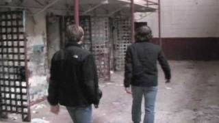 Exploring Abandoned Tennessee State Prison (3/4)