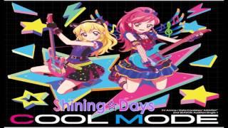Shining☆Days (キラキラ☆デイズ Kira Kira☆Deizu) is a bonus track fea...