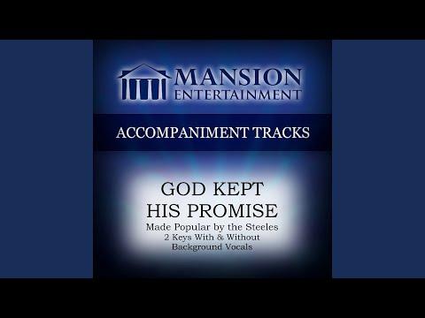 Track God 2