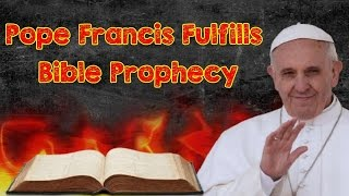 BIBLE PROPHECY HAPPENING NOW - ANTICHRIST 666 NEWS UPDATE
