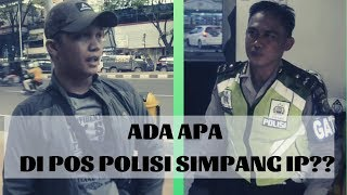 Download Video Ini sosok Aipda Jefri, Polisi Ramah Satlantas Palembang MP3 3GP MP4