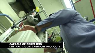 Kodak Specialty Chemicals Group at Eastman Business Park