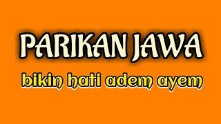 Download Lagu PANTUN JAWA YANG BERISI PITUTUR DAN WEJANGAN mp3