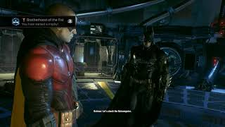 BATMAN™: ARKHAM KNIGHT All Trophy List share photo Part 1