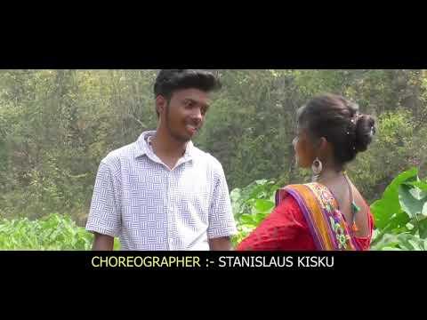 BURU MA LODAM song // Santhali Traditional song 2019// New Santhali Video 2019 // Aryan and Prabha
