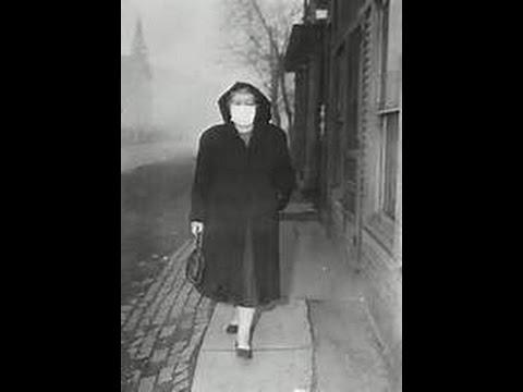 Donora Air Pollution 1948
