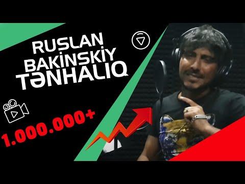 Ruslan Bakinskiy - Tenhalig 2020