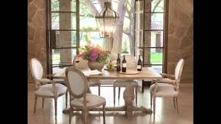 Elegant Dining Room Furniture Ideas