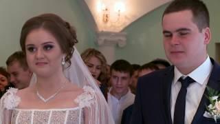 Свадебный клип Олеси и Михаила