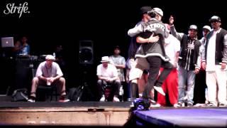 How to Dance like a Couple   Playboyz Crew   All The Way Live 2014