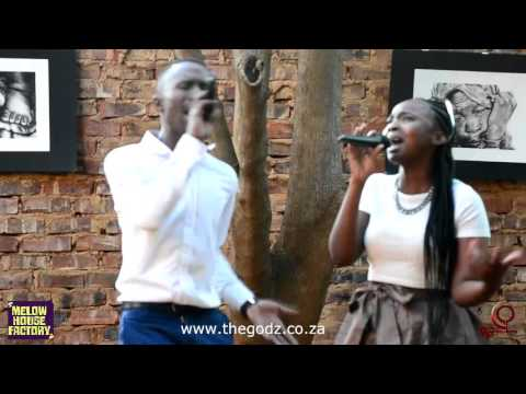 My Peace by Thandi Sibiya ft Veron