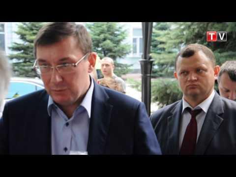 ПН TV: Луценко о 'Мультике', который правит в Николаеве