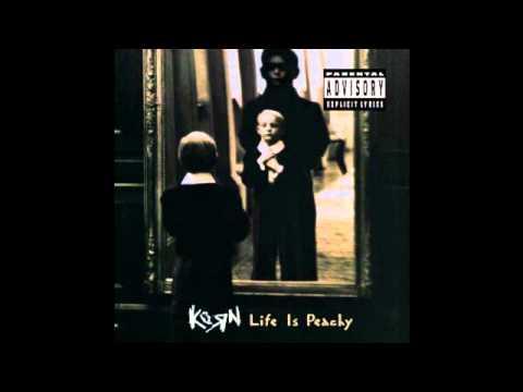 Korn - Mr. Rogers (Instrumental Cover)