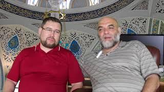 Пусть Аллах примет все усердия на Его пути #ОрханДжемаль