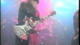 X - 紅 (Kurenai) PV Subtitled (1987)