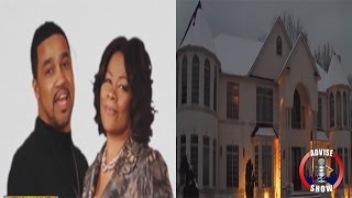 Trump Supporter Pastor Darrell Scott Sued For $563K In Back Rent;Used Tithes For Struggle Mansion