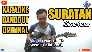 Download Lagu Suratan - dangdut karaoke - KORG PA700 mp3