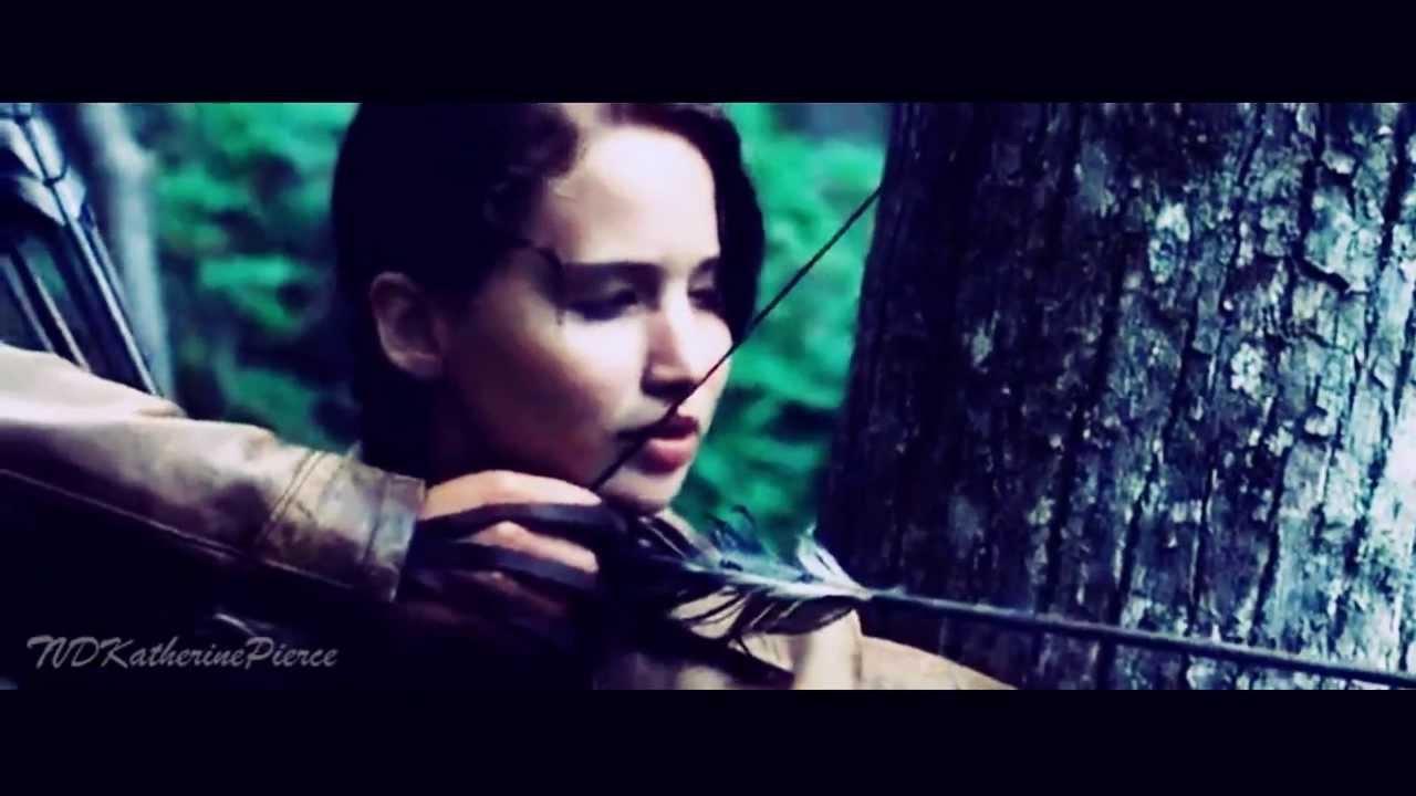 Katniss Everdeen || mockingjay - YouTube