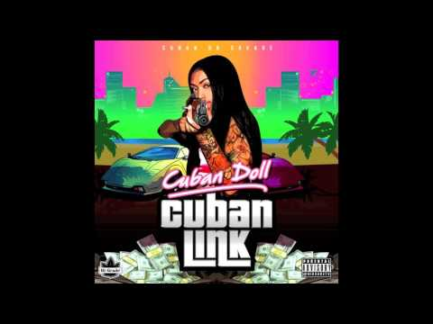 Cuban Doll - I Am Beyonce [CUBAN LINK]