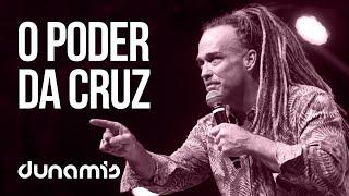 O PODER DA CRUZ - Todd White // Conferência Dunamis 2016
