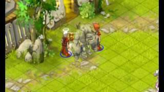 ドフス MMORPG・オンラインゲーム // Trailer Dofus 2.0 Japon