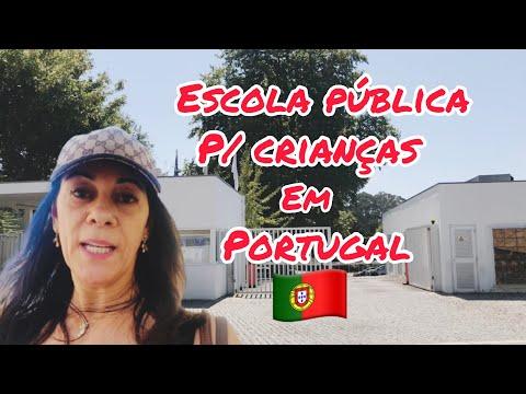 DIFERENÇA ENTRE A ESCOLA PÚBLICA DE COIMBRA E VILA NOVA DE GAIA 2021   Gastos com a escola básica