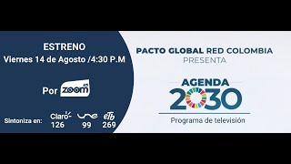 Agenda 2030 - Estreno